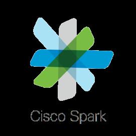 CiscoSpark