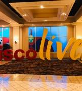 44e1e3dd1 Cisco Live 2018 – Pre Conference – No Blinky Blinky