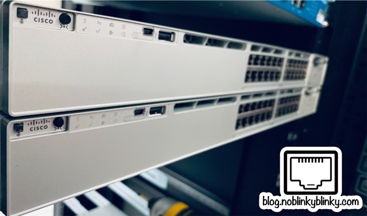 Upgrading IOS-XE on Catalyst 9000 series Switch Stack – No